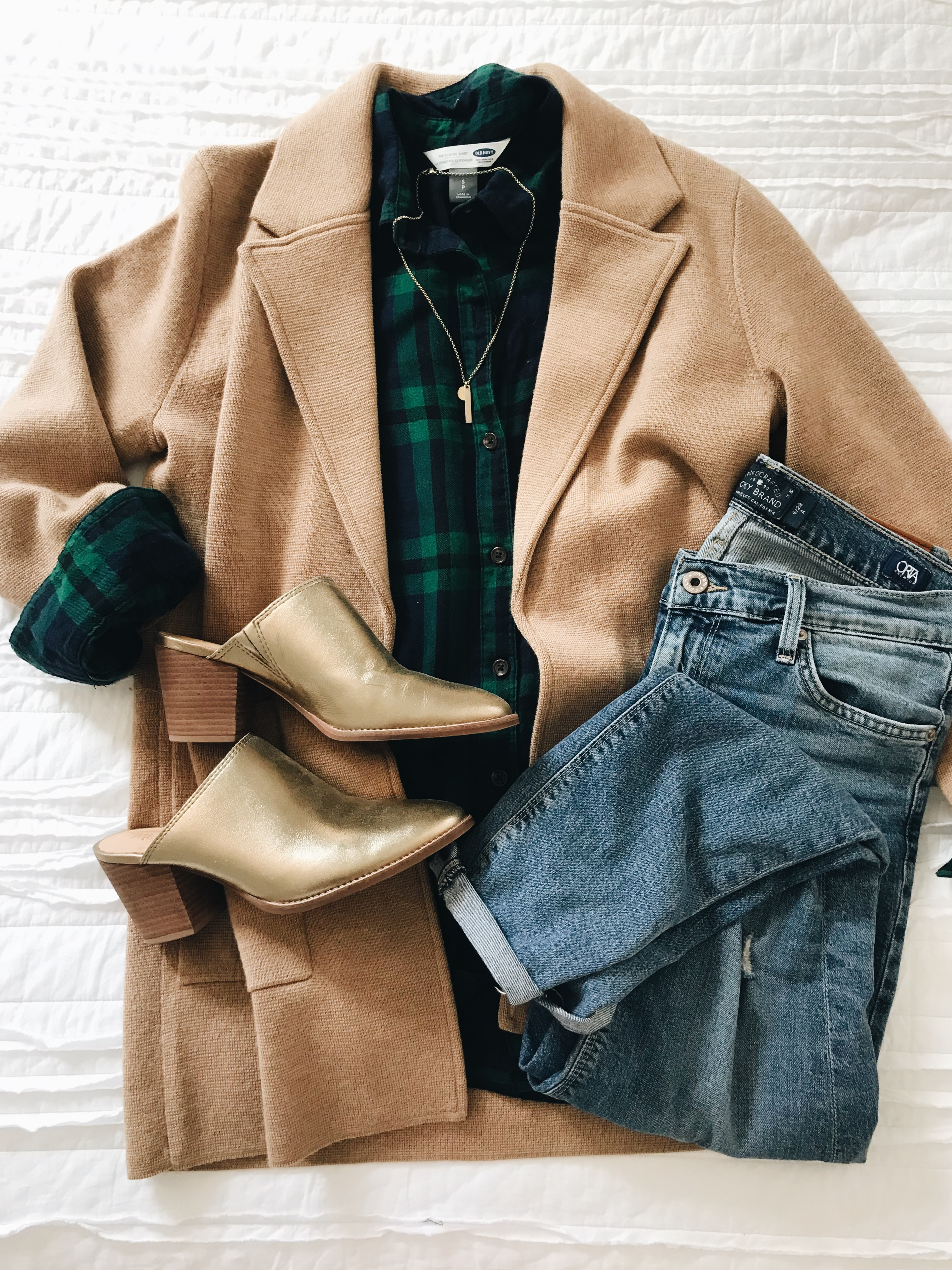 How to Style a Sweater Blazer – Natalie Borton Blog