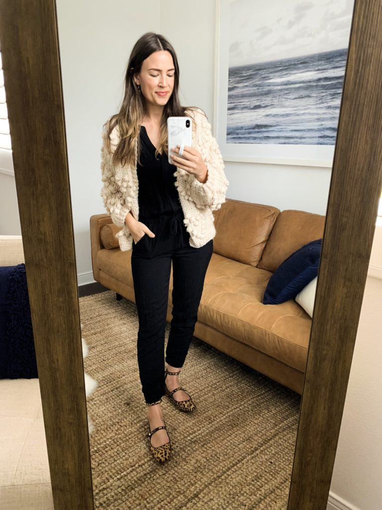 be30c0fec7 4 Ways to Wear Jumpsuits for the Holidays – Natalie Borton Blog