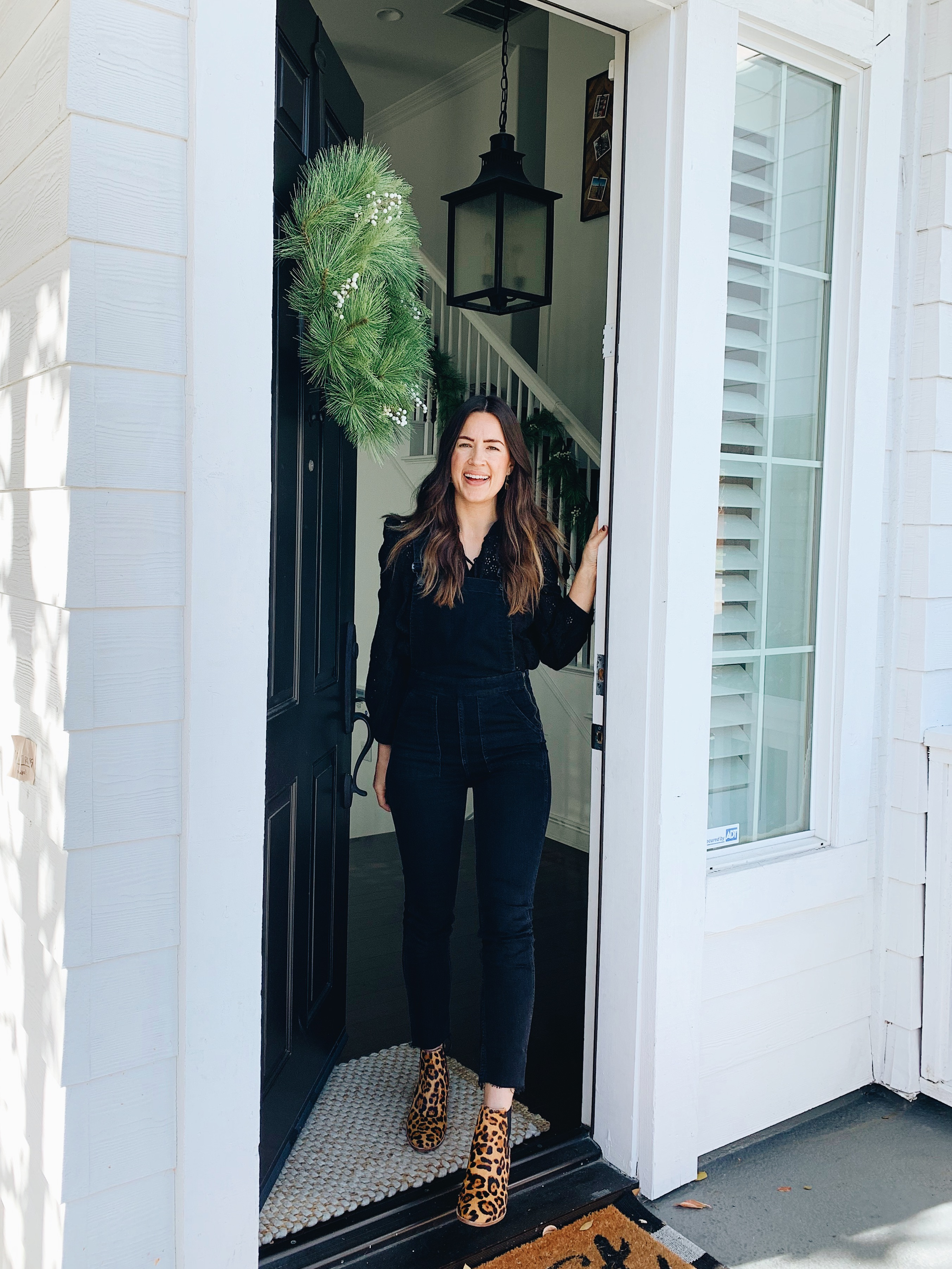 74dfa9c0ed3 3 Ways to Wear a Black Eyelet Top. Over the past year I ve really grown to  love eyelet tops. It took me a while to find one that I felt fit me well  (and ...