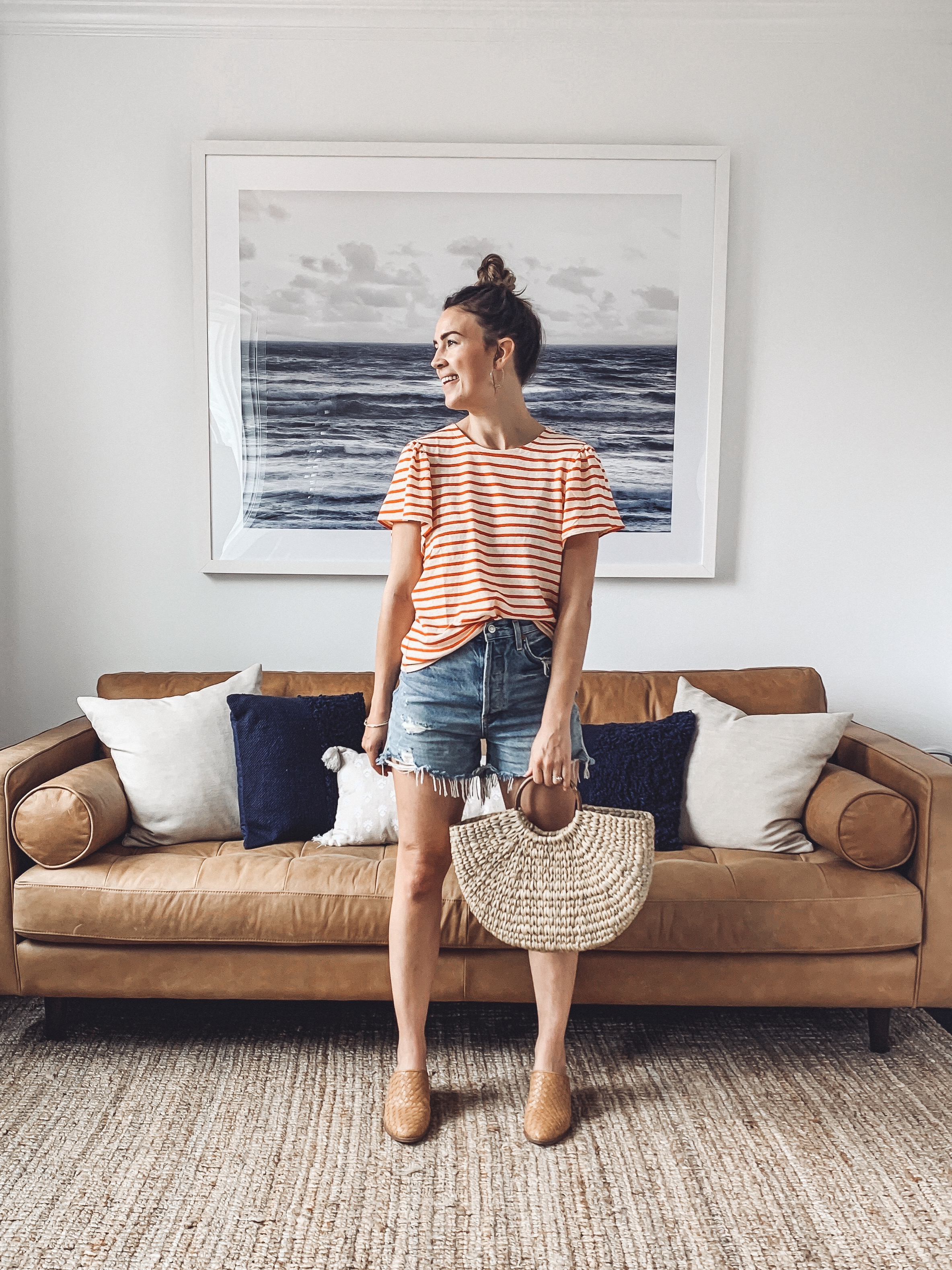 7 Ways to Wear Madewell Harper Mules